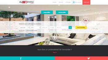 Autopimmo.com: un nouveau site prometteur d'annonces gratuites - D.R.