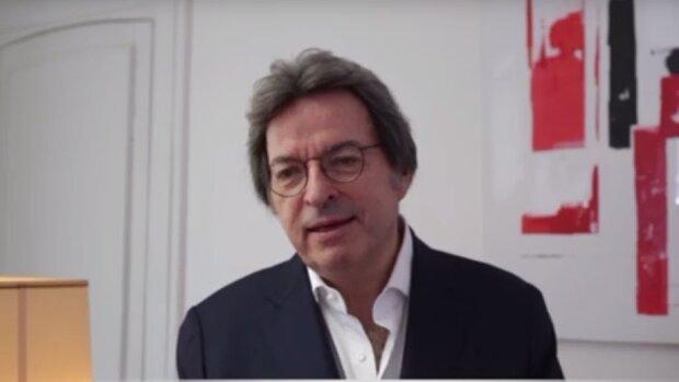 Patrice Silvere, président de DP Logiciels - © D.R.