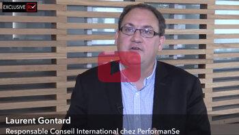 La Minute de l'Expert - Comment détecter un leader? Laurent Gontard - D.R.