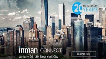 Les tendances repérées à l'Inman Connect de New York - D.R.