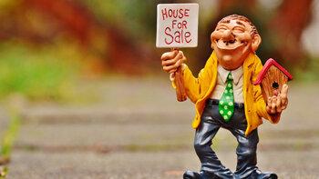 L'optimisme gagne les professionnels de l'immobilier ! - D.R.