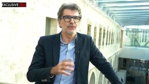 3 min avec Marc Dennery, C-Campus - D.R.
