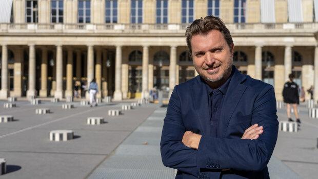 Laurent Sabouret