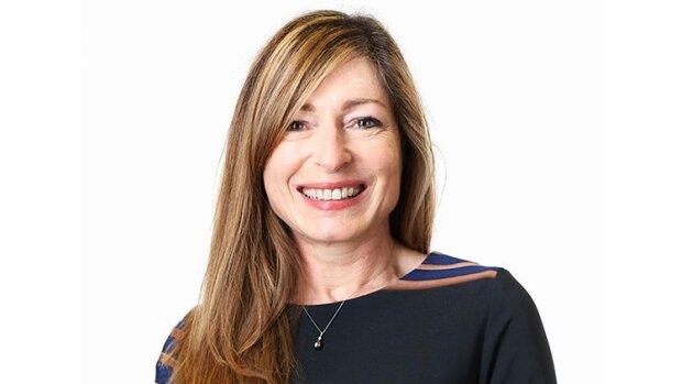 Véronique Montamat, Directrice Marketing et Prospective RH de Sopra HR Software - © D.R.