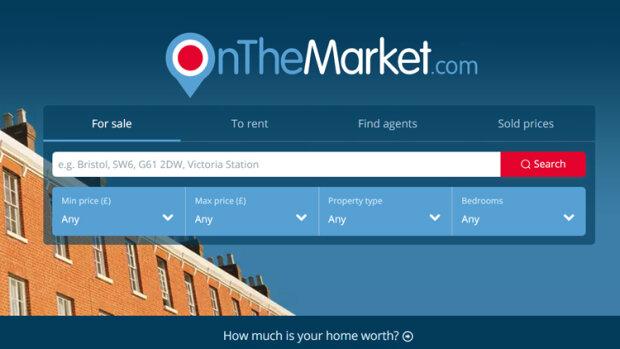 OnTheMarket: le portail conçu par et pour les agents immobiliers anglais - © D.R.
