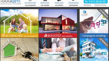 L'offre d'emploi de la semaine: Ingénieur Commercial stratégie web & logiciel, H/F, Rodacom, France - © D.R.
