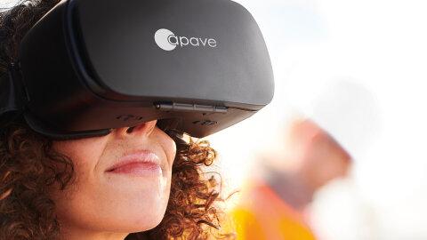 L'Apave Formation accélère dans la réalité virtuelle -