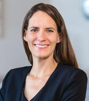 Tanja Florenthal directrice académique de l'école César Ritz