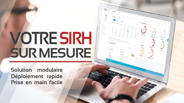SIRH: HRMAPS accélère à la vitesse grand V