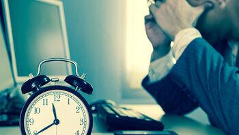 Relation au temps de travail: ce que ressentent vraiment les salariés - © D.R.