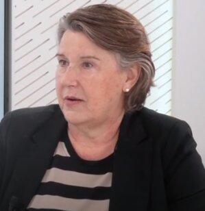 Marie-Odile Lhomme est directrice de la transformation digitale et du numérique chez Audencia.