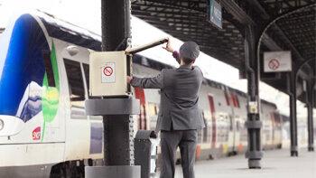 La SNCF remet son décisionnel RH sur les rails - D.R.