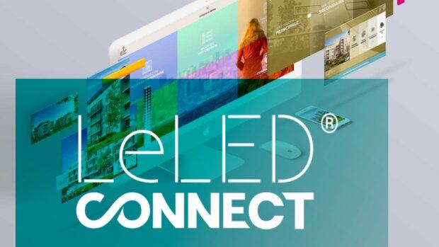 «Offrir au promoteur immobilier une qualification inédite des prospects» (N. Elie, LeLED Connect)