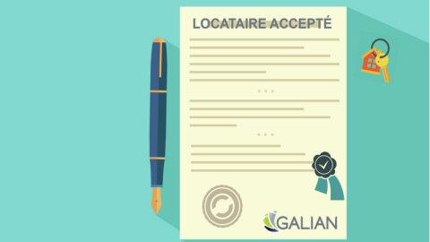 GALIAN enrichit son offre en Garantie des Loyers Impayés - D.R.