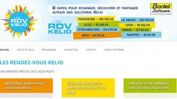 Bodet Software organise un tour de France pour présenter son offre SIRH - D.R.