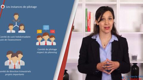 Vidéo - MOOC SIRH: Comment conduire un projet en mode SaaS? - D.R.