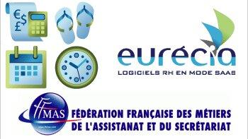 En fort développement, EURECIA séduit les assistantes - D.R.