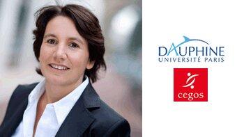 """""""Le dialogue social, un levier pour favoriser la compétitivité et l'innovation sociale"""", Virginie Lo - D.R."""