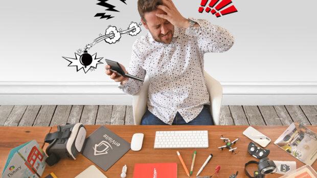 Comment un agent immobilier peut-il optimiser sa productivité?