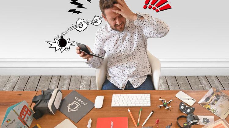 Comment un agent immobilier peut-il optimiser sa productivité ? - D.R.