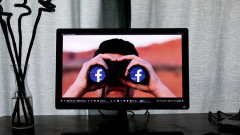 Quels groupes suivre sur Facebook quand on est agent immobilier? - D.R.