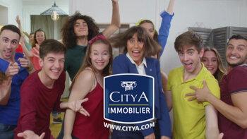 Un clip musical modernise l'image de Citya - D.R.