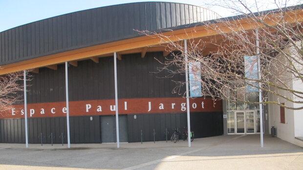 L'Espace Paul Jargot accueille normalement une vingtaine de spectacles par saison. - © D.R.