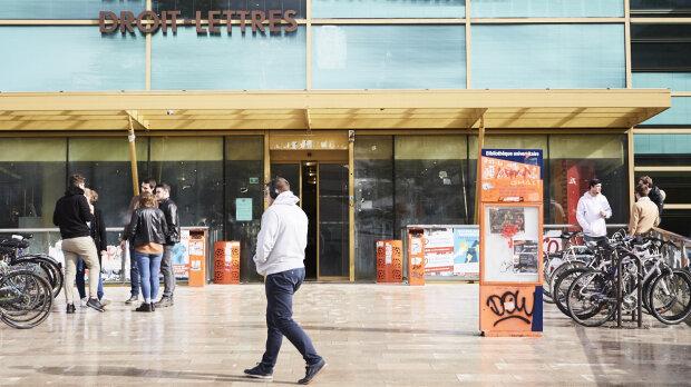 Sur 17 450 réponses, 8 787 étudiants ont opté pour le «non» - © CPU - Université de Bourgogne
