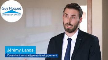 Vidéo - Comment Guy Hoquet accompagne ses futurs franchisés? - © D.R.