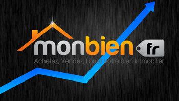 Monbien.fr, le nouveau portail immobilier détrônera-t-il les géants? - © D.R.