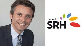 16% de croissance pour Cegedim SRH en 2014 - © D.R.