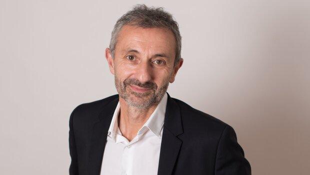 Patrick Bonnin, directeur commercial de Broadbean en France - © Christelle ANTHOINE Photographe