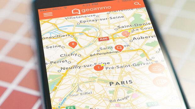 La géolocalisation de proximité: the next big thing? - © D.R.
