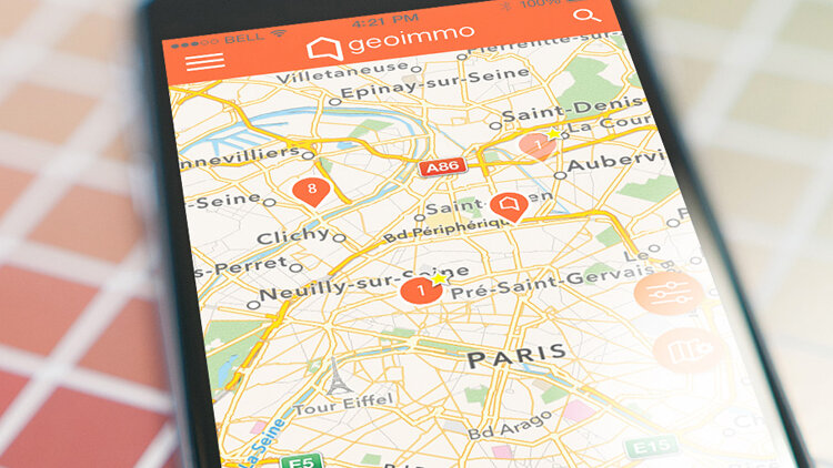 La géolocalisation de proximité : the next big thing ? - D.R.