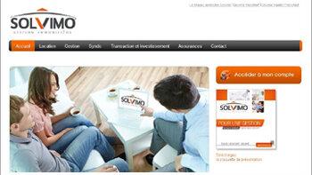 Solvimo renforce son activité de gestion immobilière - D.R.