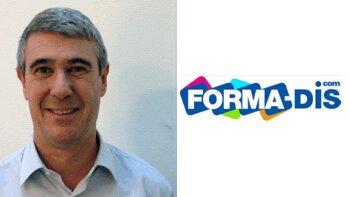 """La formation continue est l'une de nos priorités en 2015"", Eric Petco, Forma-Dis - D.R."