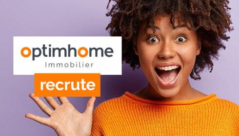 L'offre d'emploi de la semaine: Devenez conseiller immobilier indépendant (H/F) -