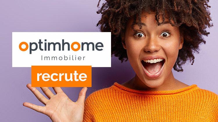 L'offre d'emploi de la semaine : Devenez conseiller immobilier indépendant (H/F) -