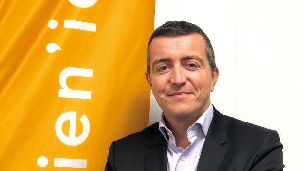 David Benbassat, directeur général de Bien'Ici - © D.R.