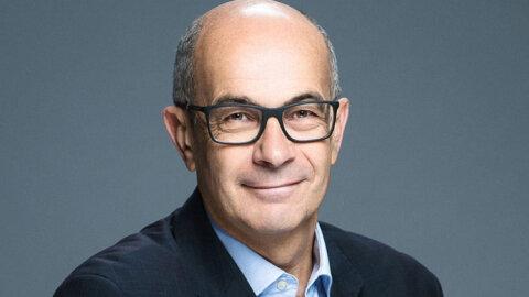 «Le salon Rent est un évènement pertinent, dont la profession immobilière avait besoin», Hervé Parent - D.R.