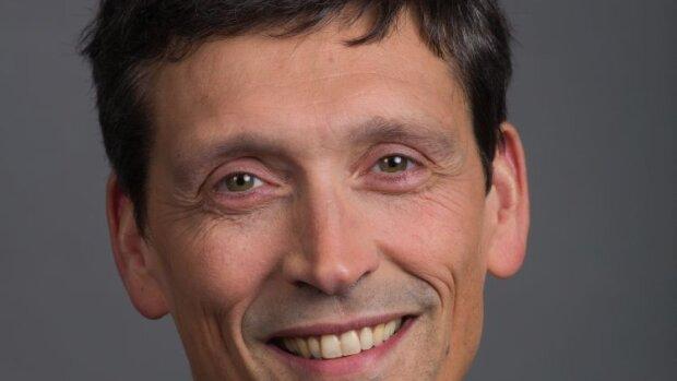 Il fait partie de la sélection RH de février 2021: Hubert Cotté, DG Workday France - © Arnaud Provent www.apnext.fr