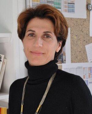 Bénédicte Durand est docteure en géographie et agrégée d'histoire