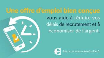 9 conseils pour rédiger des offres d'emploi pertinentes