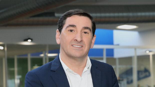 Roland Gomez, directeur général de PROMAN, présente un dispositif innovant de CDI: FLEXEO - © D.R.