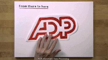 ADP multiplie les investissements dans le Big Data - © D.R.