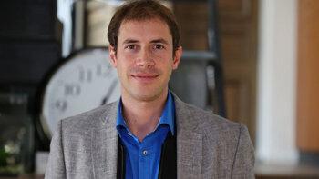 «Xavier Niel a participé à notre levée de fonds», Matthieu Beucher, Klaxoon - D.R.