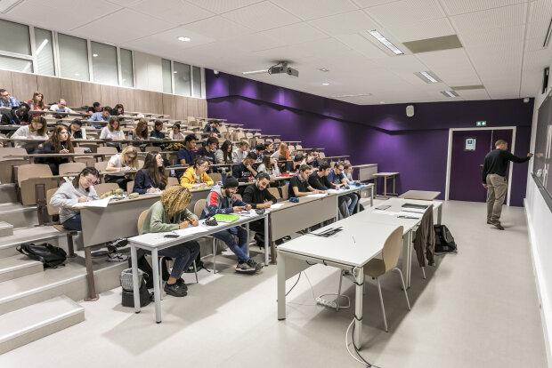 Trois chercheurs racontent à Campus Matin leur changement de carrière. - © CPU - Université de Lorraine