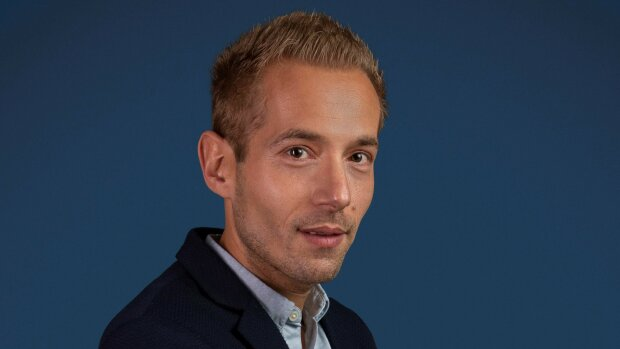 Damien Giordano, directeur marché immobilier ancien et luxe du Groupe SeLoger - © D.R.