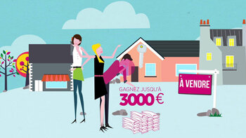Lok-iz transforme les particuliers en chasseurs immobiliers