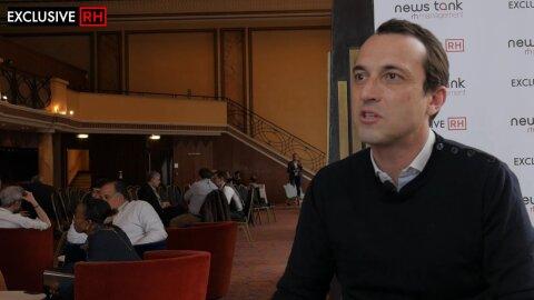 Interview vidéo: Rémy Challe, EdTech France -